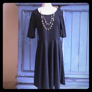 NWT Lularoe 3XL Dress